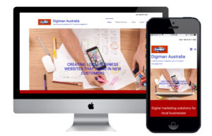 Buying a mobile friendly website